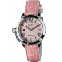 U-Boat 8480 ladies Classico 38 mm Swiss quartz 5ATM