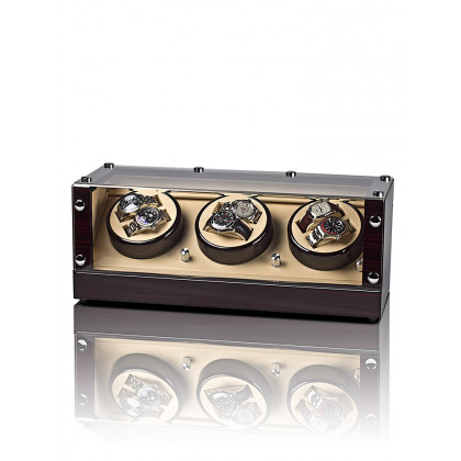 Rothenschild Watch Winder [6] Bergamo RS-2300-MCS