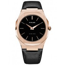 D1 Milano UTLJ03 Ultra Thin Men's 40mm 5ATM