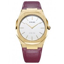 D1 Milano UTLL03 Ultra Thin Ladies 38mm 5ATM