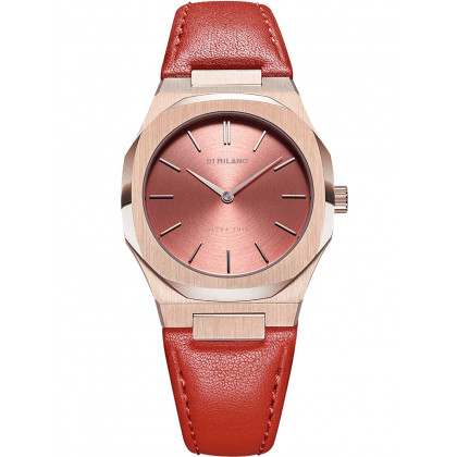 D1 Milano UTLL11 Ultra Thin 34 mm ladies 5ATM