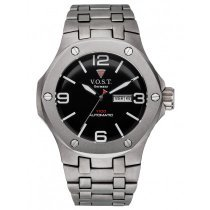 V.O.S.T. Germany V100.017.AT.TT.T.B Titanium Automatic 44mm