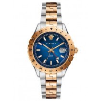 Versace V11060017 Hellenyium Men's 42mm 5ATM