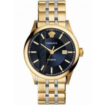 Versace V18050017 Aiakos automatic men`s 44mm 5ATM