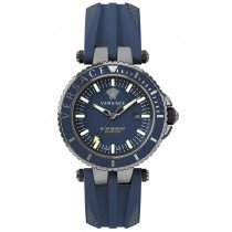 Versace VEAK00218 V-Race Men's 45mm 5ATM