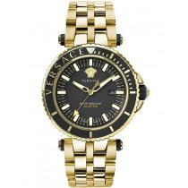 Versace VEAK00618 V-Race men`s 46mm 5ATM