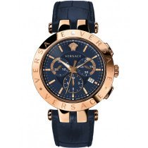 Versace VERQ00120 V-Race chronograph 42mm 5ATM