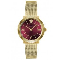 Versace VEVE00619 Glamour Ladies 38mm 5ATM