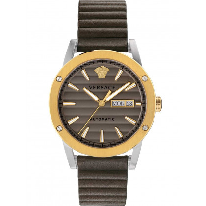 Versace VEDX00219 Theros automatic men`s 42mm 5ATM