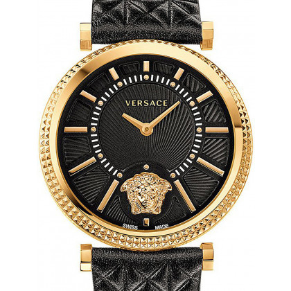 Versace VQG040015 V-Helix Ladies 38mm 3ATM