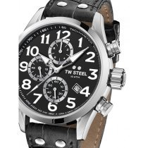 TW-Steel VS54 Volante Chronograph 48mm 10ATM