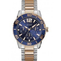 Guess W1249G3 Trek men`s 46mm 10ATM