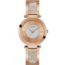 Guess W1288L3 Aurora ladies 37mm 3ATM