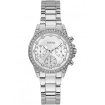 Guess W1293L1 Gemini ladies 36mm 3ATM