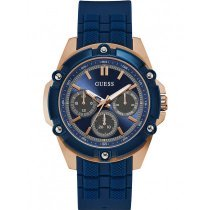 Guess W1302G4 Bolt men`s 46mm 10ATM
