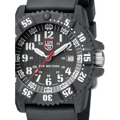 Luminox XS.3801 Carbon Seal 3800 Serie 46mm 300M