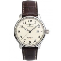 Zeppelin LZ127 7656-5 Automatic Men's Watch