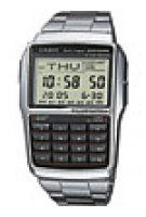 CASIO DBC-32D-1AES Collection data-bank 37mm