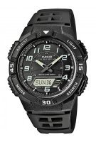 CASIO AQ-S800W-1BVEF Collection Solar 42mm 10 ATM