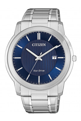 Citizen AW1211-80L Eco-Drive sports men`s 41mm 5ATM
