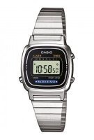 CASIO LA670WEA-1EF Collection Ladies 24mm 3 ATM