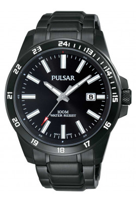 Pulsar PS9461X1 Men's Watch 43mm 10 ATM