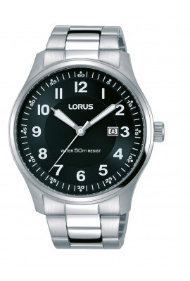 Lorus RH935HX9 Classic Men's 42mm 5 ATM