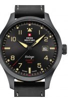 Swiss Military SM34078.08 men´s watch 43mm 10ATM
