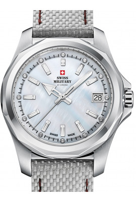 Swiss Military SM34069.04 ladies 36mm 10ATM