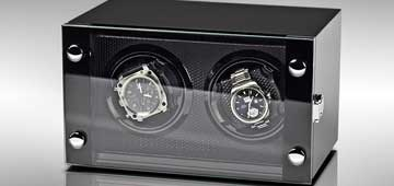 Watch winders for automatic watches